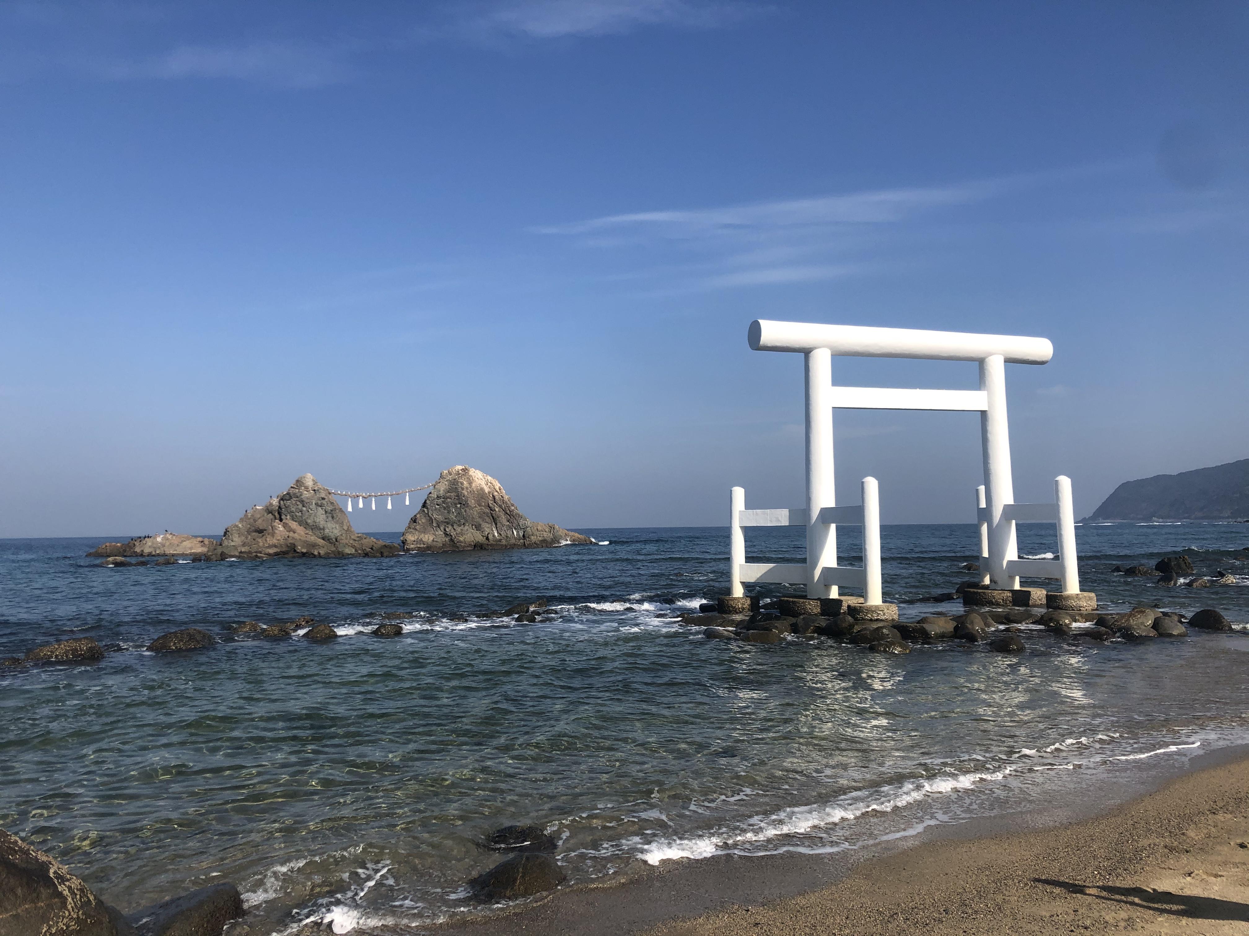 Oneday tour in Itoshima